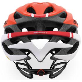 Giro Savant MIPS Cykelhjelm rød